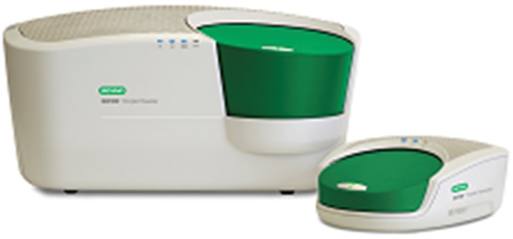 QX200 Droplet Digital PCR System (Bio-Rad )