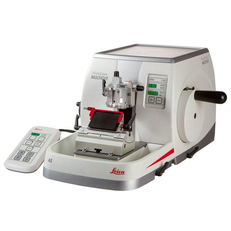 HistoCore MULTICUT R (Leica Microsystems)