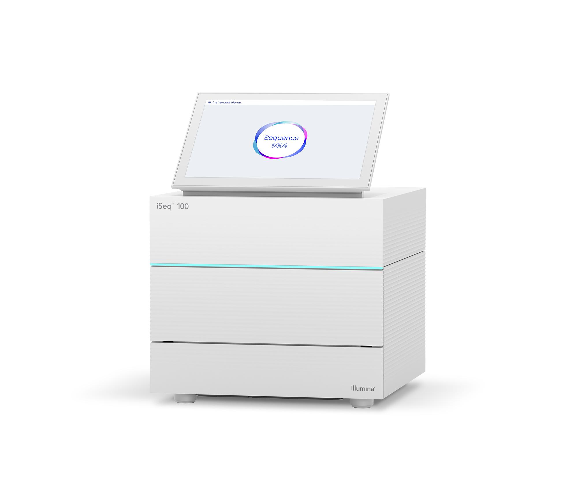 iSeq 100 Sequencing System (Illumina)