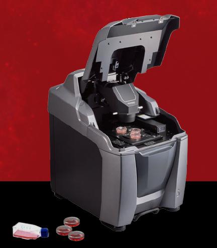 All-in-One Fluorescence Microscope BZ-X800 (KEYENCE)