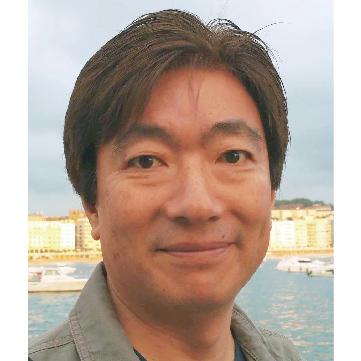 Hideki Ueno