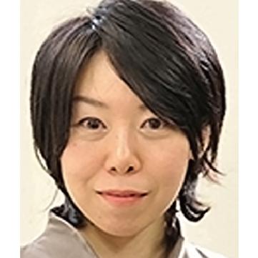 柳田 素子