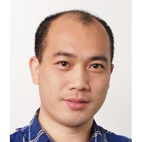 Xun Chen