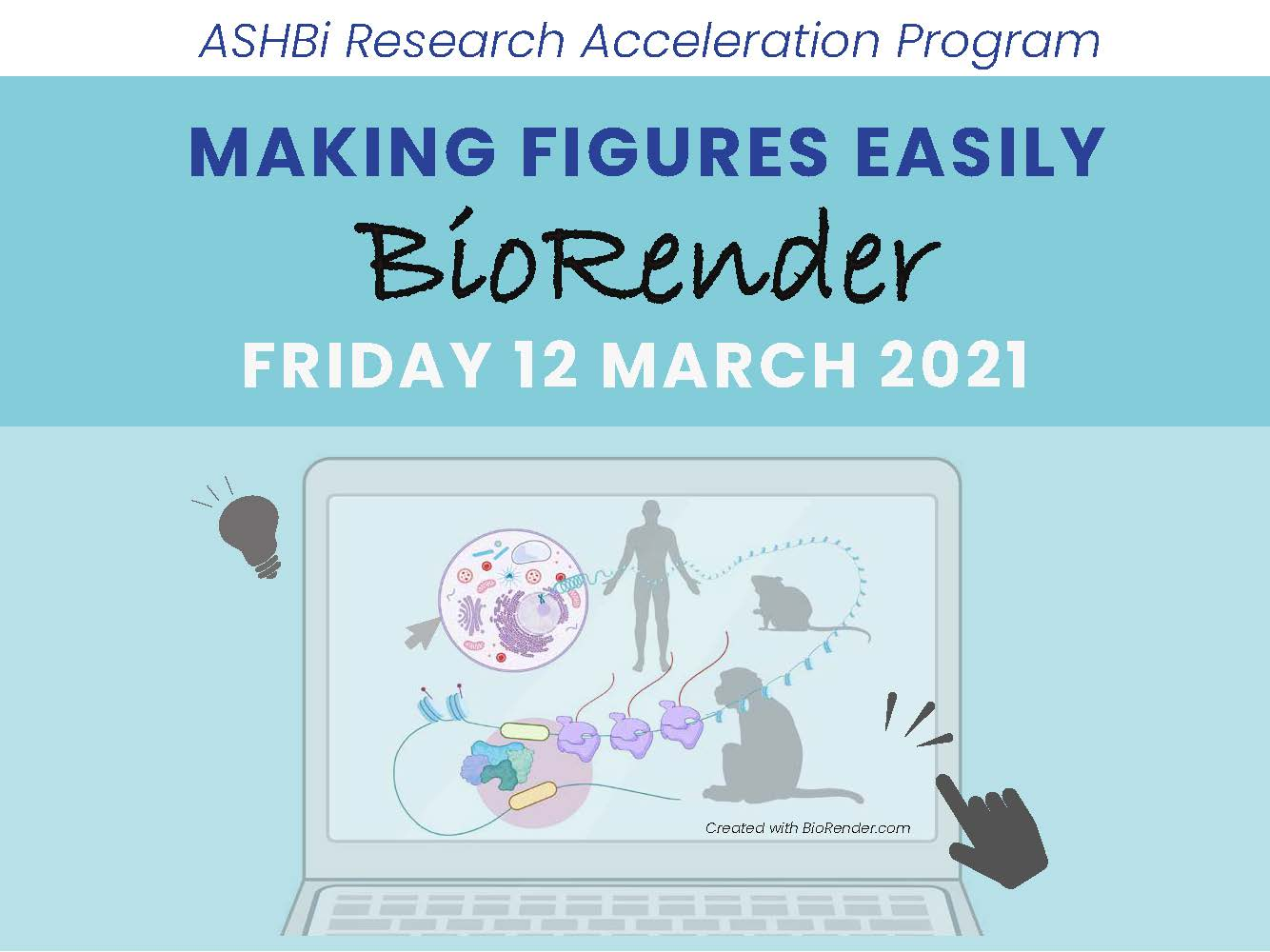 Research Tips Seminar: Making figures easily