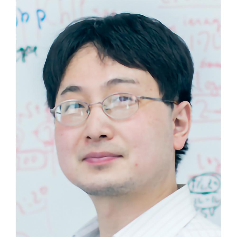 村川 泰裕