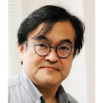 Tadashi Isa