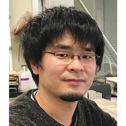 Tomoyuki Tsukiyama