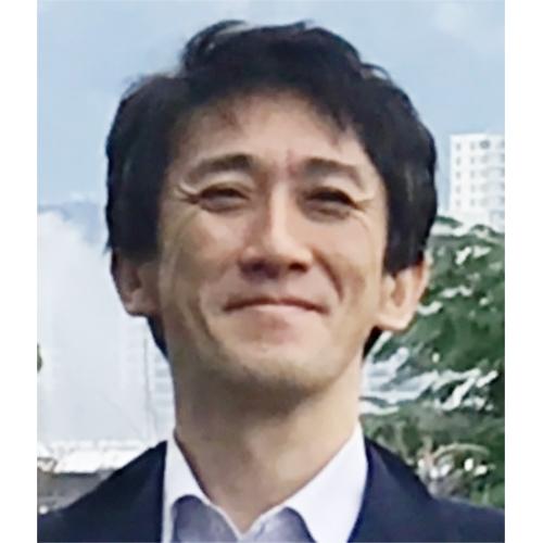 Hiroyuki Yoshitomi
