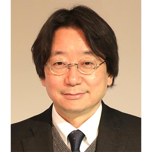 Tadashi Ogawa