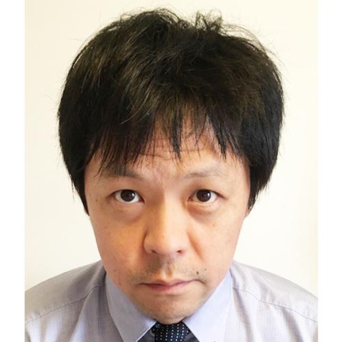 Taro Tsujimura