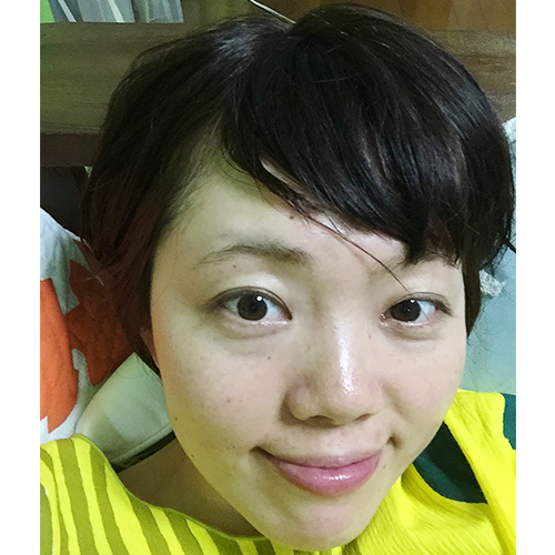 Kumiko Yoshioka-Kobayashi