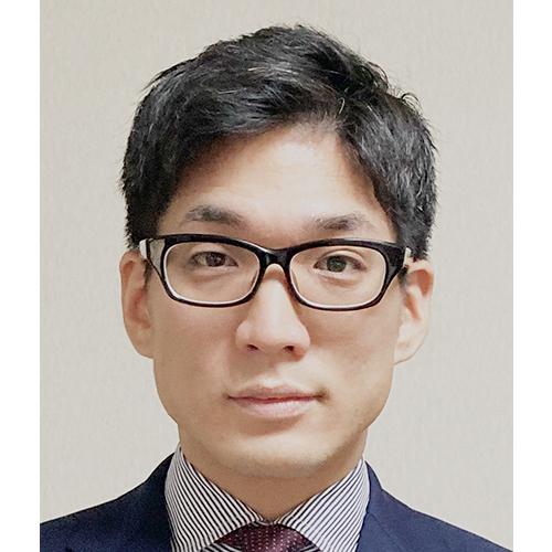 Tsutomu Sawai