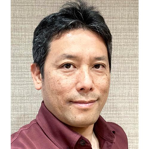 Yukihiro Yabuta