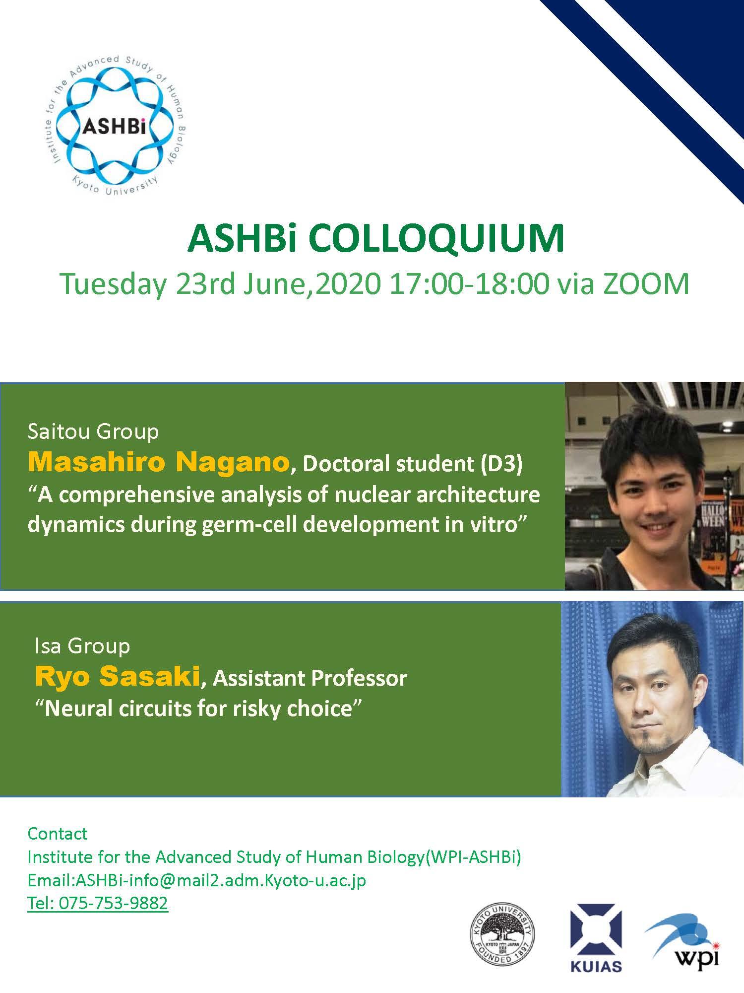 Colloquium Flyers (Apr2020-Mar2021)