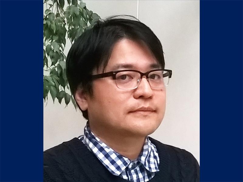 Dr Ken-ichi Amemori joins ASHBi as PI