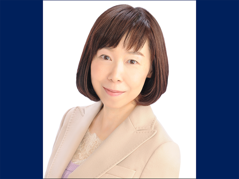 Dr Motoko Yanagita selected to Baelz Prize