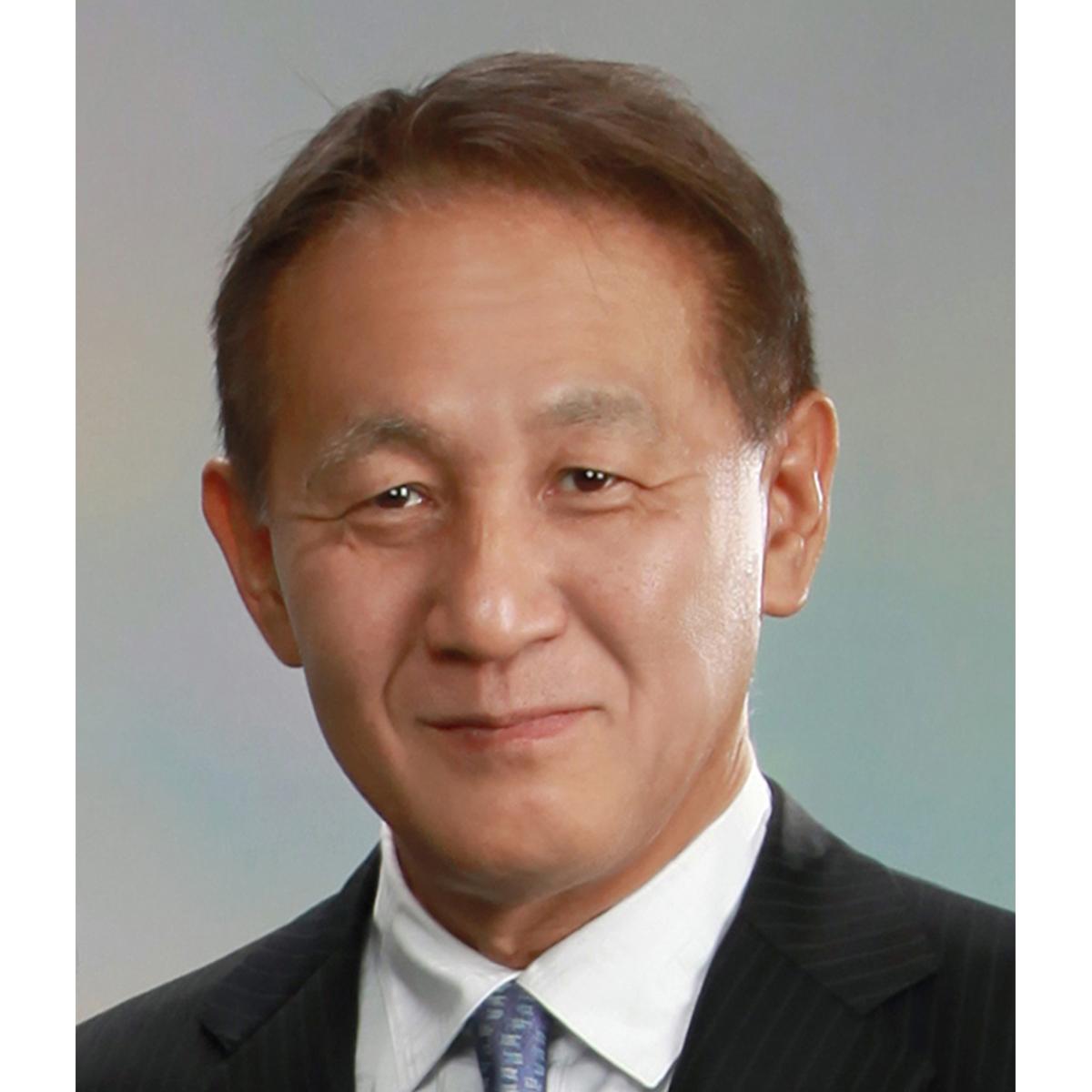 Seishi Ogawa