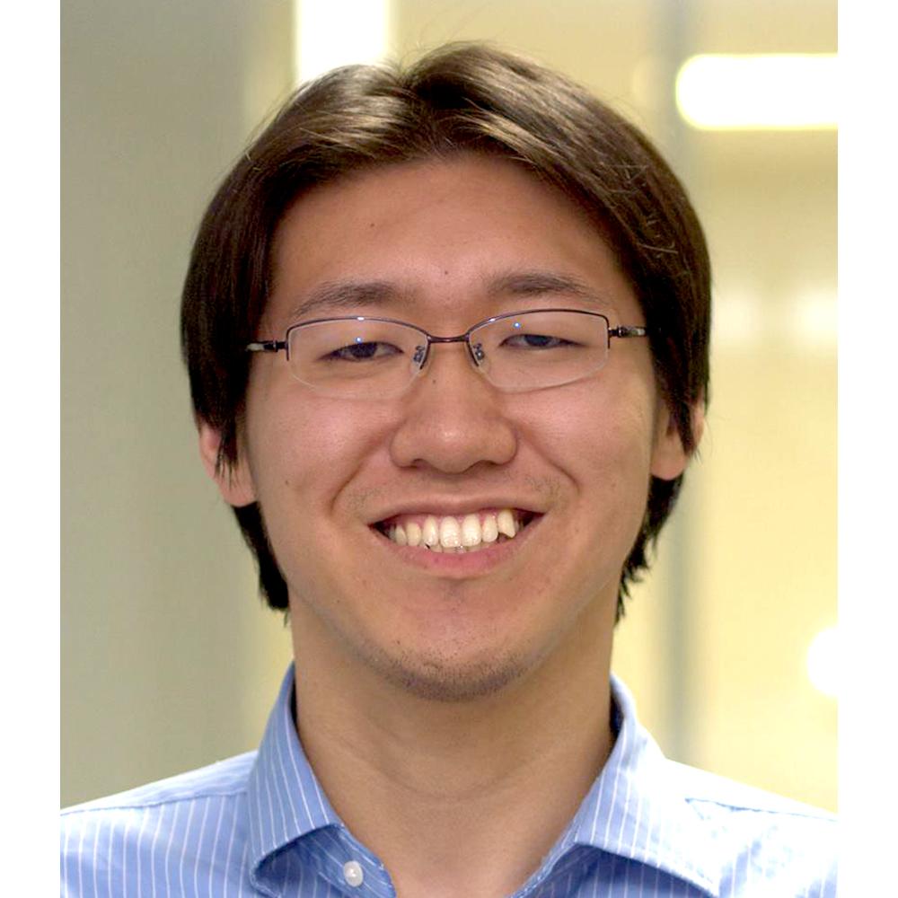 Zicong Zhang