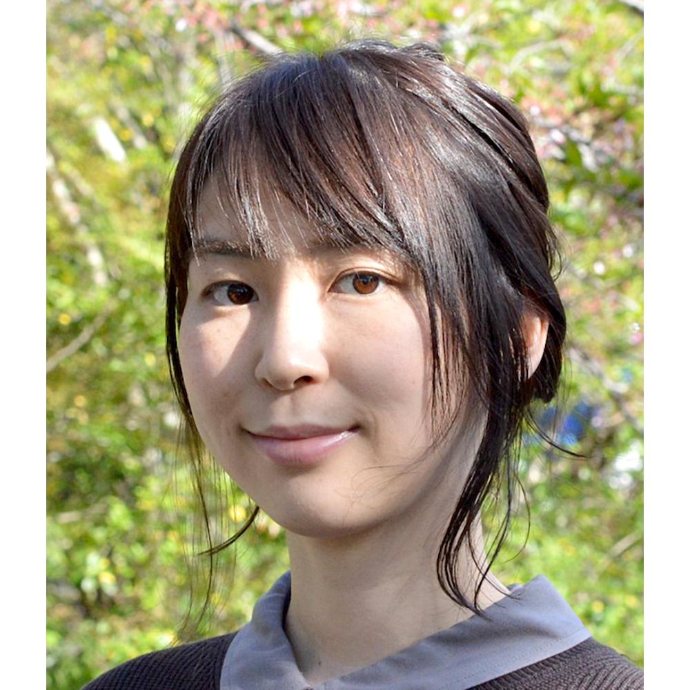 Haruka Higashi