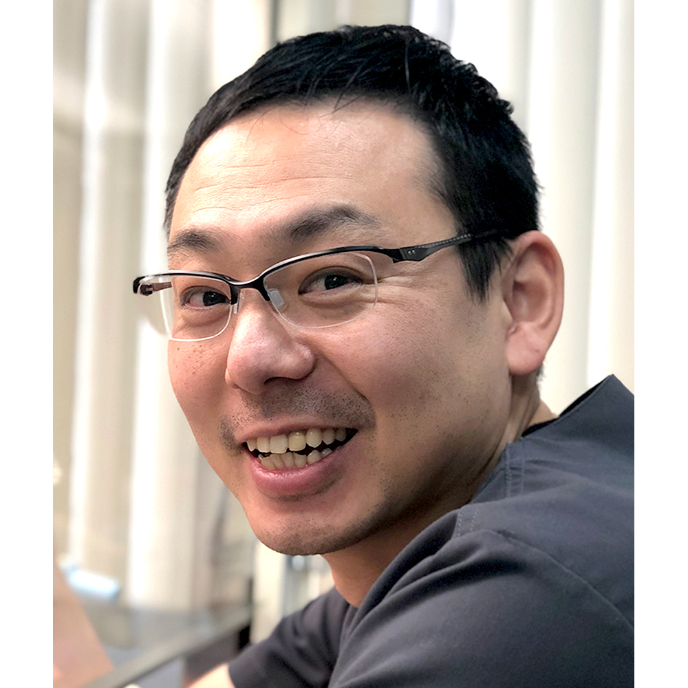 Yoshitaka Honda